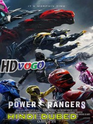 Power Rangers 2017 in HD Hindi Full Movie