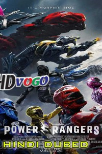 Power Rangers 2017 in HD Hindi Dubbed Full Movie