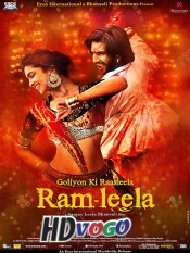 Goliyon Ki Rasleela Ram Leela 2013 in HD Hindi Full Movie