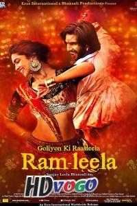 Goliyon Ki Rasleela Ram Leela 2013 in HD Hindi Full Movie