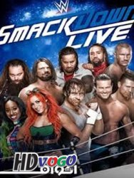 Smack Down 06 03 2020 in HD