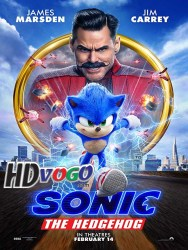 Sonic The Hedgehog 2020 in HD English Full Movie