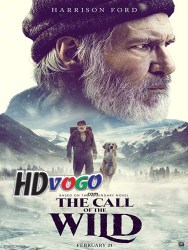 The Call of The Wild 2020 in HD ENglish Full MOvie