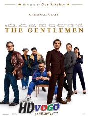 The Gentlemen 2019 in HD English Full Movie