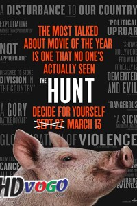 The Hunt 2020 in HD English Full Movie