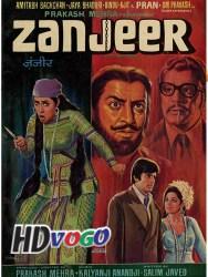 Zanjeer 1973 in HD Hindi Full Movie