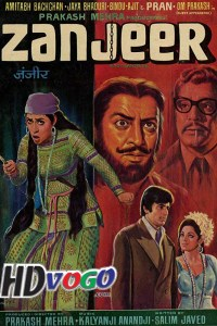 Zanjeer 1973 in HD Hindi Full Movie