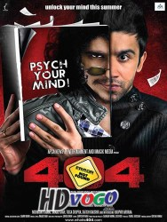 404 Error Not Found 2011 in HD Hindi Full Movie