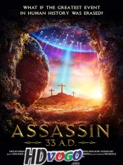 Assassin 33 A D in HD English Full Movie