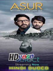 Asur 2020 Welcome to Your Dark Side in HD All Episode Hindi Tv Series