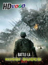 Battle Los Angeles 2011 Hindi Dubbed Full Movie