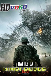 Battle Los Angeles 2011 in HD Hindi Dubbed Full Movie