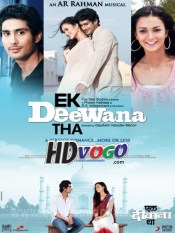 Ekk Deewana Tha 2012 in HD Hindi Full Movie