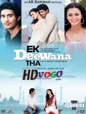 Ekk Deewana Tha 2012 in HD Hindi Full Movie