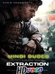 Extraction 2020 in HD Hindi Dubbed Full Movie