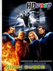 Fantastic 4 2007 in HD Hindi Dubbed Full Movie