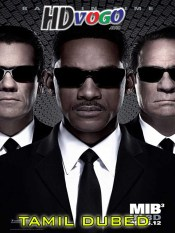 Men in Black 3 2012 in HD Tamil Dubbed Full Movie