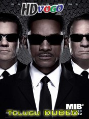 Men in Black 3 2012 in HD Telugu Dubbed Full Movie