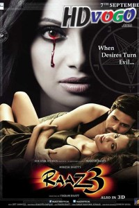 Raaz 3 2012 in HD Hindi Full Movie