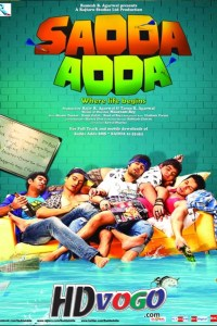 Sadda Adda 2012 in HD Hindi Full Movie