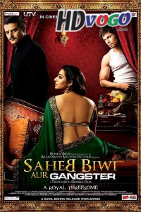 Saheb Biwi Aur Gangster 2011 in HD Hindi Full Movie