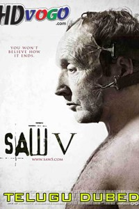 Saw V 2008 in HD Telugu Dubbed Full Movie