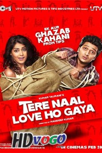 Tere Naal Love Ho Gaya 2012 in HD Hindi Full Movie