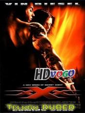 XXX 2002 in HD Telugu Dubbed Full Movie