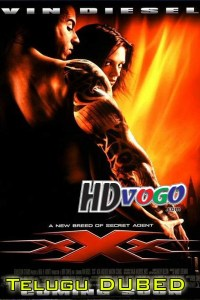 XXX 2002 in HD Telugu Dubbed Full Movie