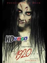 1920 Evil Returns 2012 in HD Hindi Full Movie