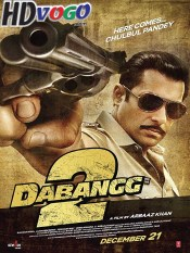 Dabangg 2 2012 in HD Hindi Full Movie
