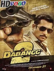 Dabangg 2 2012 in HD Hindi Full Movie