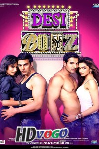 Desi Boyz 2011 in HD Hindi Full Movie