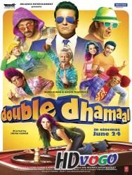 Double Dhamaal 2011 in HD Hindi Full Movie