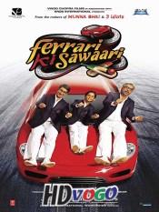 Ferrari Ki Sawaari 2012 in HD Hindi Full Movie