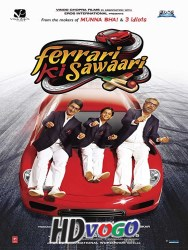 Ferrari Ki Sawaari 2012 in HD Hindi Full Movie