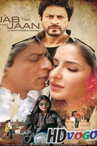 Jab Tak Hai Jaan 2012 in HD Hindi Full Movie