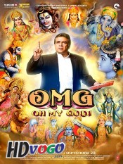 OMG Oh My God 2012 in HD Hindi Full Movie