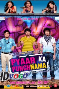 Pyaar Ka Punchnama 2011 in HD Hindi Full Movie