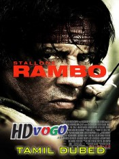 Rambo 2008 in HD Tamil Dubbed Full Movie