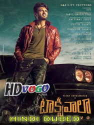 Super Taxi 2018 in HD Hindi Dubbed Full Movie