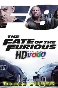 The Fate of the Furious 2017 in HD Telugu Dubbed Full Movie