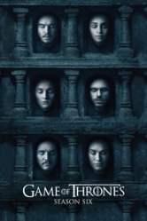 Game of Thrones (2016) Season 6 Complete Hindi
