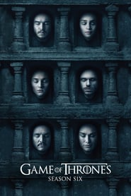 Game of Thrones (2016) Season 6 Complete Hindi