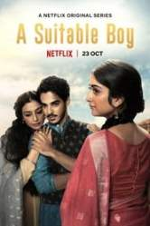 A Suitable Boy (2020) Hindi Netflix Series
