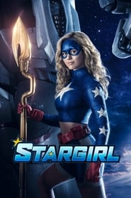 Stargirl (2020) Hindi Dubbed Season 1 Complete