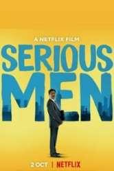 Serious Men (2020) Netflix Original Film