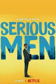 Serious Men (2020) Netflix Original Film