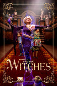 Roald Dahl's The Witches (2020) Hindi Dubbed