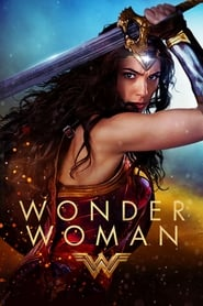 Wonder Woman (2017) Hindi Dubbed